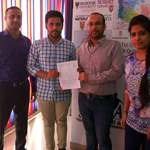 Top France Study Visa Consultants in Amritsar, Punjab